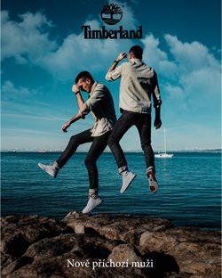 Timberland katalog ( Před více než měsícem )