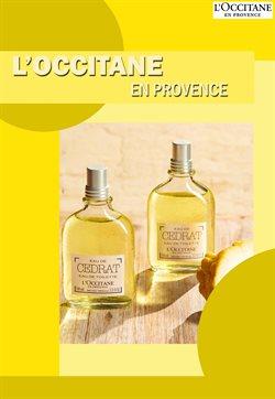 L'occitane katalog ( Vypršelo )