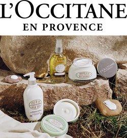 Zdraví a Kosmetika akce v L'occitane katalogu v Beroun ( Zbývá 4 dní )