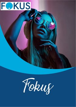 Fokus optik katalog v Praha ( Vypršelo )