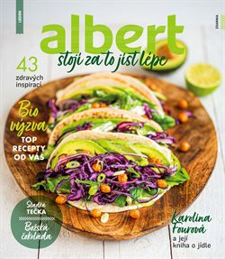 Albert katalog v Nymburk ( Zbývá 9 dní )