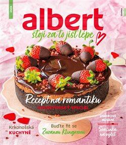 Albert katalog ( Vypršelo )
