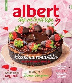 Albert katalog ( Zbývá 5 dní )