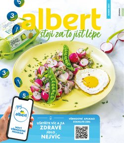 Hyper-Supermarkety akce v Albert katalogu ( Zbývá 11 dní )