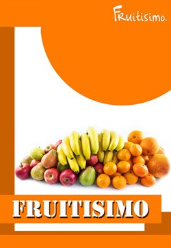 Fruitisimo katalog ( Vypršelo )