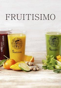 Fruitisimo katalog ( Zveřejněno včera )