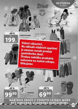 Kalhoty nabídky v Praze