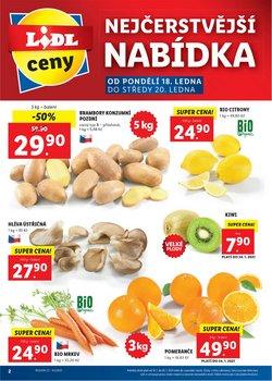Hyper-Supermarkety akce v Lidl katalogu ( Před 3 dny )