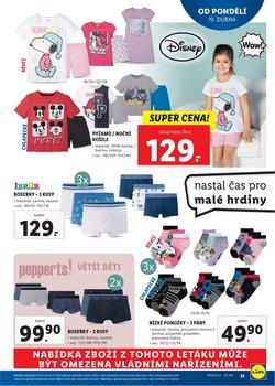 Košile nabídky v Praze