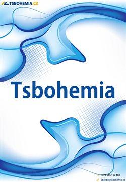 T.S. Bohemia katalog ( Vyprší zítra )