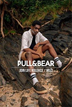 Pull&Bear akce v Pull&Bear katalogu ( Zbývá 8 dní)