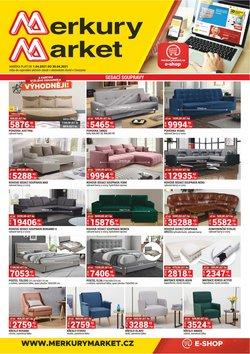 Merkury Market katalog ( Zbývá 15 dní )