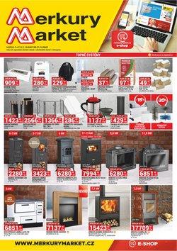 Merkury Market akce v Merkury Market katalogu ( Zbývá 14 dní)
