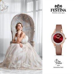 Festina akce v Festina katalogu ( Před více než měsícem)