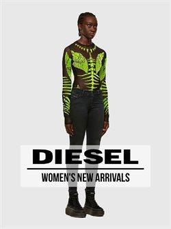 Diesel katalog ( Vypršelo )