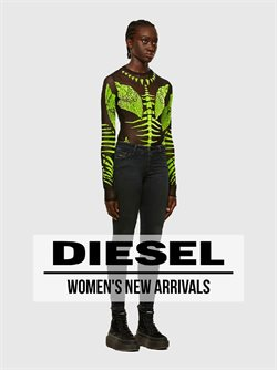 Diesel katalog ( Zbývá 26 dní )