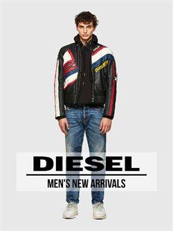 Diesel katalog ( Zbývá 2 dní )