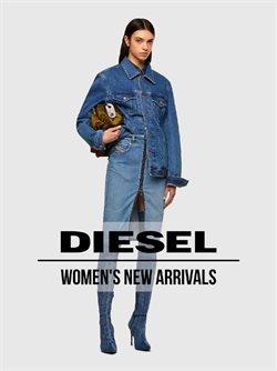 Diesel akce v Diesel katalogu ( Zbývá 29 dní)