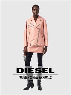 Diesel akce v Diesel katalogu ( Zbývá 12 dní)