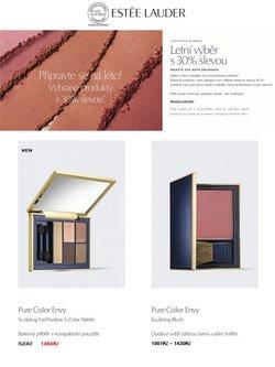 Zdraví a Kosmetika akce v Estee Lauder katalogu ( Zbývá 5 dní)