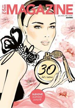 Zdraví a Kosmetika akce v Fann Parfumerie katalogu ( Zbývá 30 dní)