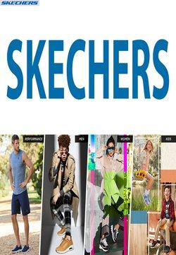 Skechers katalog ( Zveřejněno dnes )