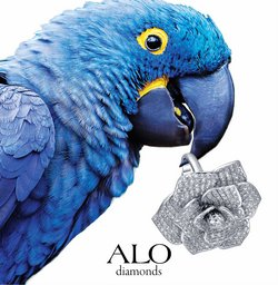 Alo diamonds akce v Alo diamonds katalogu ( Zbývá 4 dní)