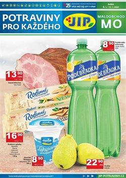 Jip katalog v Pardubice ( Vypršelo )