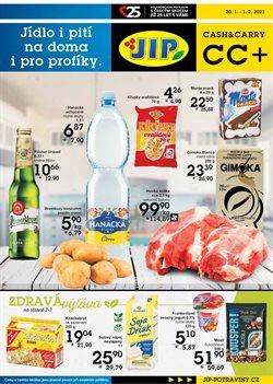 Jip katalog v Pardubice ( Zbývá 6 dní )