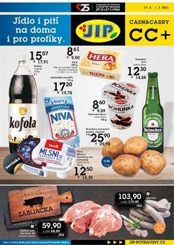 Hyper-Supermarkety akce v Jip katalogu v Praha ( Platnost vyprší dnes )