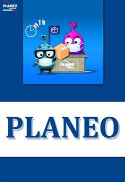 Elektronika a Bílé Zboží akce v Planeo Elektro katalogu v Praha ( Zbývá 8 dní )
