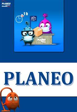 Elektronika a Bílé Zboží akce v Planeo Elektro katalogu v Praha ( Zveřejněno dnes )