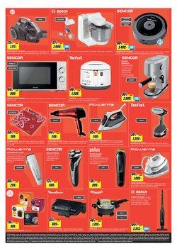 Elektronika a Bílé Zboží akce v Planeo Elektro katalogu ( Platnost vyprší dnes )