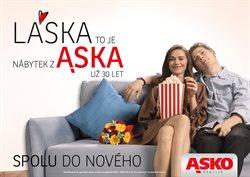 Asko katalog ( Před více než měsícem )