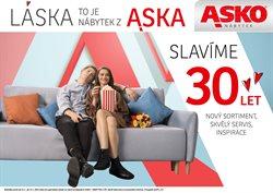 Asko katalog ( Zbývá 4 dní )