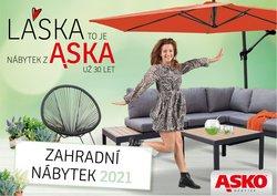 Asko katalog ( Vypršelo )