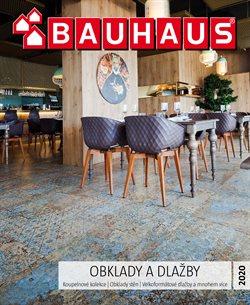 Bauhaus katalog ( Před 3 dny )