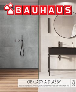Bauhaus katalog ( Před více než měsícem )