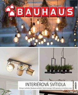Bauhaus akce v Bauhaus katalogu ( Vyprší zítra)