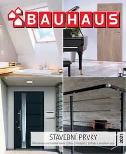 Bauhaus akce v Bauhaus katalogu ( Před více než měsícem)