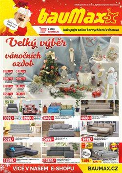 Baumax katalog v Ostrava ( Vypršelo )