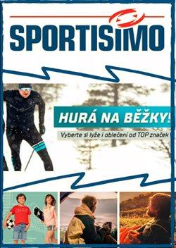 Sport akce v Sportisimo katalogu v Pardubice ( Zbývá 5 dní )