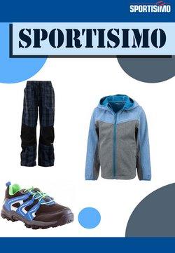 Sportisimo katalog ( Vypršelo )