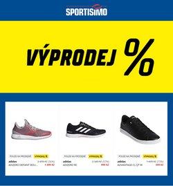 Sportisimo akce v Sportisimo katalogu ( Zbývá 4 dní)