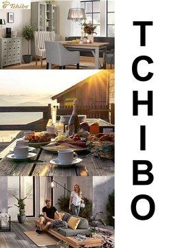 Tchibo katalog v Hradec Králové ( Vypršelo )