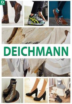 Deichmann katalog ( Vyprší zítra )