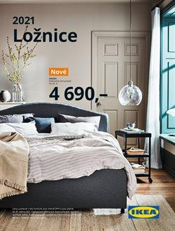 Bidlení a Nábytek akce v IKEA katalogu v Praha ( Před více než měsícem )