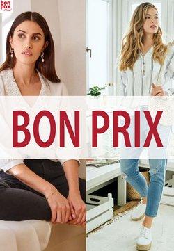 Bonprix katalog ( Zbývá 2 dní )