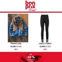 Bonprix akce v Bonprix katalogu ( Zveřejněno včera)