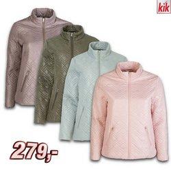 Oblečení, Obuv a Doplňky akce v Kik katalogu ( Zbývá 2 dní)